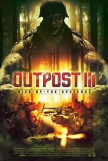 Outpost III : Rise of the Spetsnaz 2013