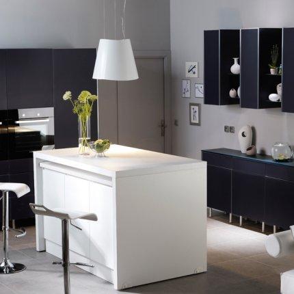 Bloc cuisine leroy merlin maison design - Multiprise leroy merlin ...