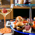 Glam Rock Afternoon Tea at K West Hotel