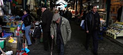 ΣΕΒ: Κάθε Ελληνας χρωστά 29.700 ευρώ