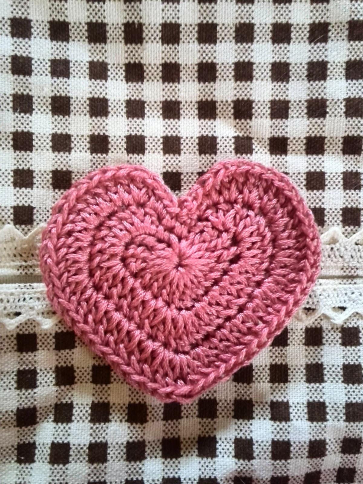 編み コースター かぎ針