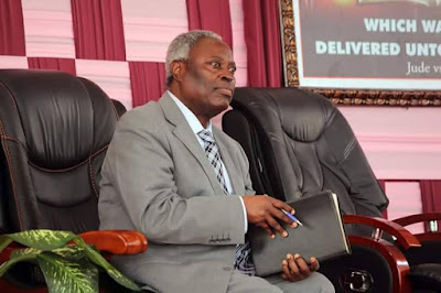 "The Revelation of Christ's Second Coming: Revelations 1:7-8 The post is an excerpt of Monday Bible Study of General Superintendent of Deeper Christian Life Ministry, Pastor W.F. kumuyi on 05/09/2016.  ""Behold, He cometh in the clouds; and every eye shall see Him......."" It's like the heaven and the earth are standing at attention, men and angels also standing at attention, gazing into the sky at the second coming of Christ. He came at first to save humanity from sin, sickness, to conquer the devil, to destroy his works. Then He went to heaven, and He is coming again. Revelation gives us understanding, the curtains are pushed aside so we can get a clear view of all that is yet to come. There were many prophesies about Christ's coming before His first advent. A proclamation from heaven to earth. Isaiah 9:6. A virgin shall conceive and bear a son...... this prophecy came 700 years before Jesus was born. 53:3... a man of sorrow, and acquainted with grief..... prophesying of the agony He would go through before His death on the cross. David wrote prophetically in Psalm 22:1, ""my God, my God, why hast thou forsaken me?"" One of the words Jesus spoke on the cross before He gave up the ghost. At His first advent, the Jews did not believe He was already with them, they thought He was yet to come. The Samaritan woman at the well spoke of the Messiah as ""still coming"", not knowing He was the one speaking wit her. But just as the prophecies concerning His first coming were fulfilled, so will all the prophecies about His second coming come to pass. * Our heavenly Father spoke about it * Jesus Himself spoke about it * The Apostles prophesied about it * The prophets also prophesied about it. The pronouncements of the second coming of Christ can be seen seven times in the book of Revelation: Revelation 1:7 ""Behold, He cometh with clouds...."" Revelation 2:25 ""..... hold fast till I come"" Revelation 3:11 ""Behold, I come quickly....."" Revelation 16:15 ""Behold I come as a thief"" Revelation 22:7 ""Behold I come quickly...."" Revelation 22:12 ""And, behold, I come quickly... Revelation 22:20 ""....Surely, I come quickly....."" A. The Revelation Of His Sure Return: Revelation 1:7-8 ""I am Alpha and Omega...."" Jesus is the beginning and ending of all things. If He says He will come, we must believe He certainly will. He was, He is and He is yet to come.  Has He spoken about His second coming before now? Yes. John 14:1-3.  Believing in the Lord Jesus Christ takes our trouble away. He has the power to take care of all our needs. He promised He was going to prepare a place for us and will come back to take us there. Matthew 24:30 'The sign of the Son of man appearing in heaven.'  Matthew 24:35. 'His words shall not pass away unfulfilled'. Matthew 25:31. When the Son of man shall come in His glory..... This time, He will come in His glory as against the first time when He was humiliated and nailed to the cross.  At the first time, He was born in a manger but at His second coming, He ""cometh in the glory of His Father with the Holy angels"" Mark 8:38 Matthew, Mark, Luke as well as John the beloved recorded prophecies of His second coming. From the mouth of two or three witnesses, the truth shall be established. Colossian 3:4. When Christ, who is also our life shall appear, then shall ye also appear with Him in glory. Prophecy by Apostle Paul. The Angels affirmed that He is coming again. Acts 1:9-11. The following reasons demand that Jesus will come again: 1. The promise of God - Psalm 2:6-9. Jesus shall break the enemies with a rod of iron..... 2. The proclamation of Christ Himself 3. The parables of Jesus, e.g. parable of the ten virgins 4. The precepts of Christ. Luke 19:11-12: ""Occupy till I come"" that is, we must get busy     preaching the gospel till He comes back again. 5. The prophecies by the Spirit 6. The programme of God for Israel and the nations. Rom 11:26 7. The plan of God for the Church. His second coming is in two phases: First of all, He will come in the rapture, the saints will be taken and the sinners will be left behind, then He will come back and judge the world. B. The Response And Reaction To His Sudden Return: Revelation 1:7 Who are those that will wail before Him? - They which pierced Him - the Jews - All the kindred of the earth - the Gentiles Why will Israel cry?  Because they gave Him up for crucifixion, crying, ""let His blood be upon us and our children!"" Because they did not believe He was their Messiah. Zachariah 12:10-14. Now they will call upon Him, they shall mourn for Him, 13:1, 6, 9b. On the one hand, the Jews will wail because of the cruel way they treated Christ. On the other hand, they will be cleansed and saved. Why will the gentiles wail?  Because they rejected His offer of salvation. Revelation 6:14-17 C. Our Readiness For The Saints' Rapture: Revelation 1:7-8 How do we get ready for His coming? Matthew 24:35-44. We must not let anyone deceive us, setting dates for Christ's second coming. No one, except the Father in heaven knows the exact date. Jesus will come suddenly, when we think not, unannounced. We should watch therefore. Luke 21:34-35. He will come as a snare upon the people of the world, we must watch and be ready. How can we be READY? #R - repent of all sins #E - Embrace His atoning sacrifice #A - Accept His all-sufficient salvation #D - Dedicate your life to active soul winning #Y - Yield in absolute surrender. #Prayer:  - May we be ready for His coming.  - May we never be caught unawares. ,The Revelation of Christ's Second Coming: Revelations 1:7-8, cursade, retreat, bible study"