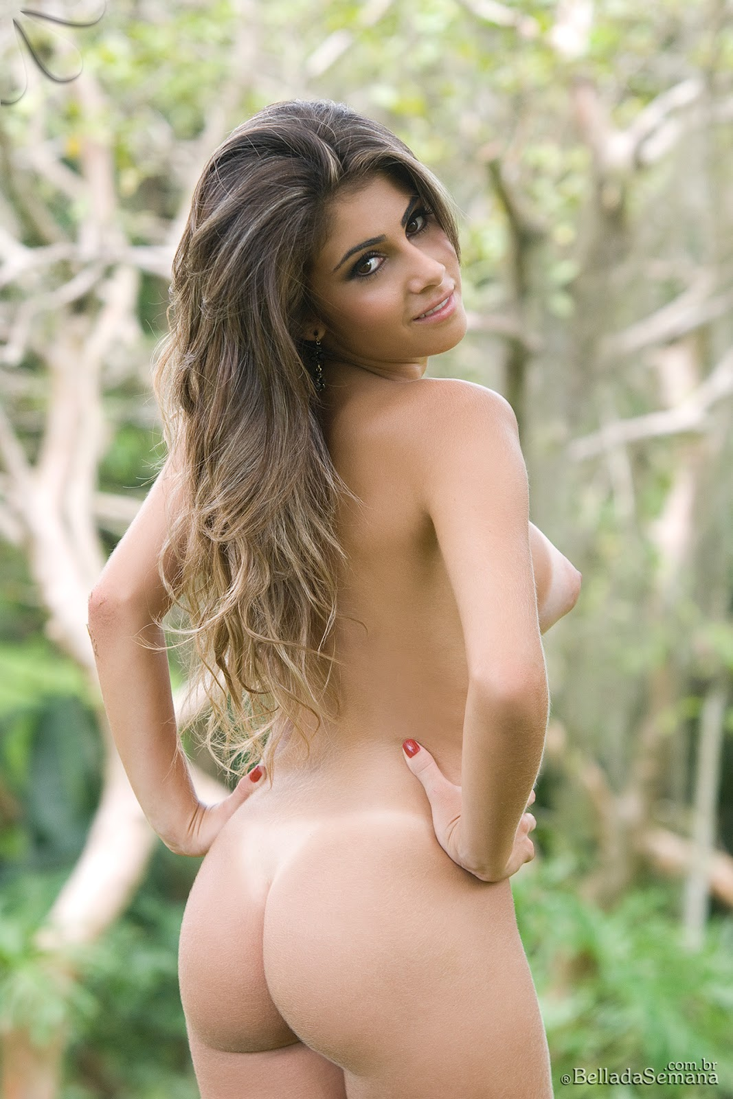 nude paula rebello