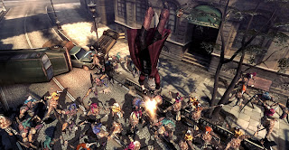 Download Game Devil May Cry 4 Full Version Iso For PC | Murnia Games