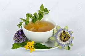 best passion flower for stress