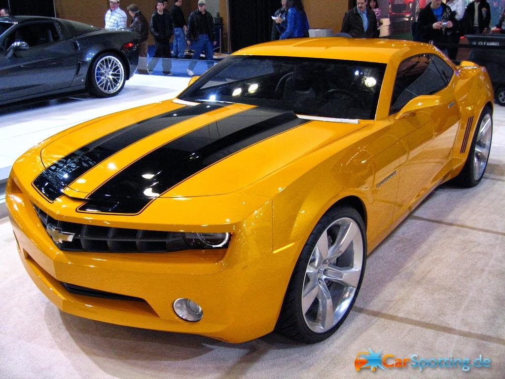 My Car Concept Chevrolet Car