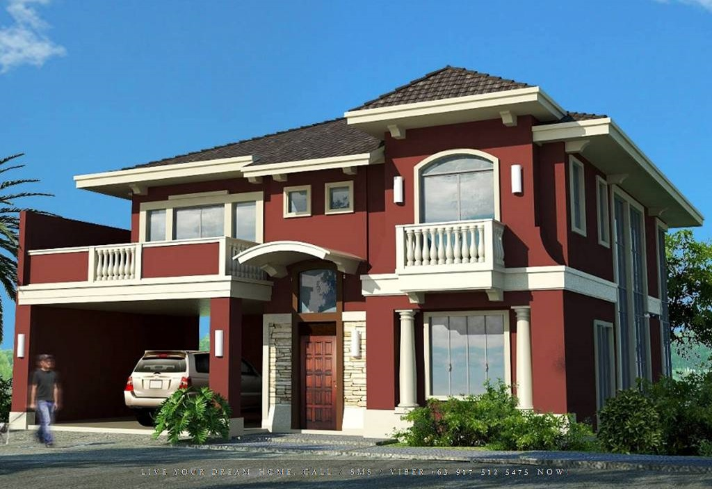 Versailles Alabang - Ysabel| Luxury House and Lot for Sale in Daang Hari Las Pinas