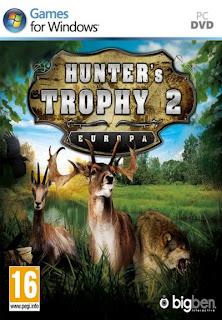 Hunter's Trophy 2 (PC) 2012