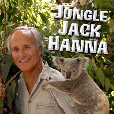 Walk on the Wild Side with Jungle Jack Hanna Live ...