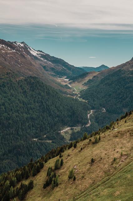 Wandern in Osttirol  Oberseitsee St. Jakob Defereggental 11