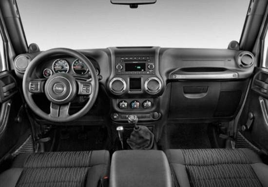 2017 Jeep Wrangler Unlimited Sport Dodge Release
