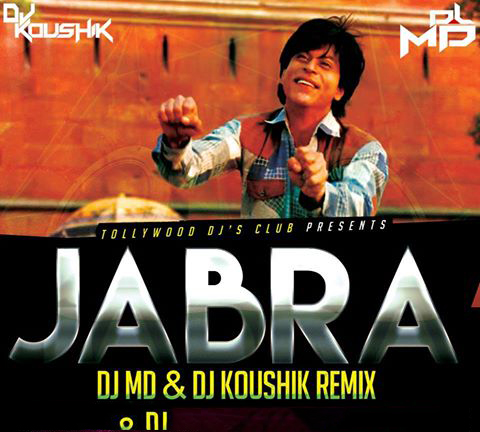 Jabra Fan – DJ MD & DJ Koushik Remix