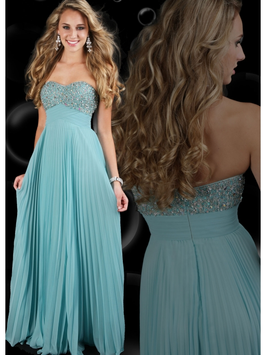 Prom Hairstyles For Strapless Dress Fashion Dresses