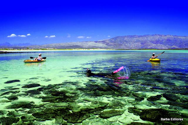 Islas Mar Cortés BCSUR