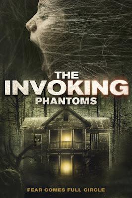 Invoking 5 Poster