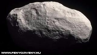 Csóva nélküli üstökösre bukkantak