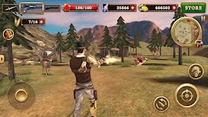 West Gunfighter Game Apk Download For Android (Updated)