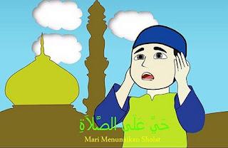 Doa Setelah Adzan dan Doa Sesudah Iqomah Arab, Latin dan Artinya