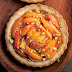 Apricot Tarts With Pistachios Recipe