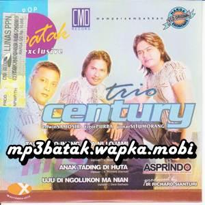 Trio Century - Upa Ni Patik Palimahon (Full Album)