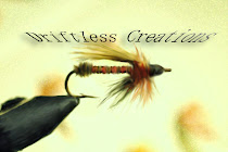 Driftless Creations Fly Tying