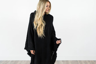 5 Hot Items To Layer with For Fall (Plus a Code for Saving!)