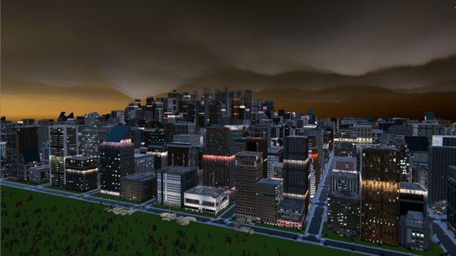 City Bus Simulator 2018 PC Full