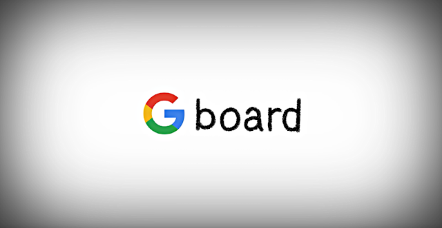 Gboard got new APK update v6.5.9 With New Stickers & Search Result Card Feature