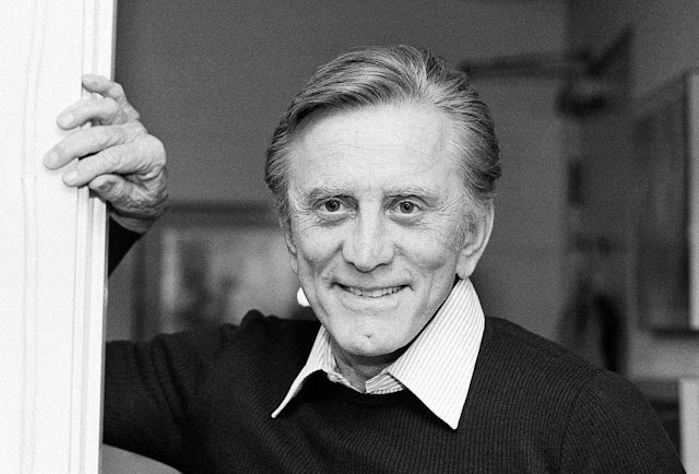 On the death of Kirk Douglas: The star over Hollywood has gone out | Paraice News