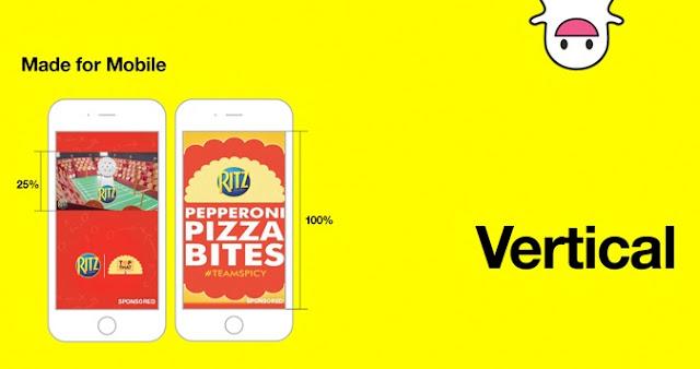 Por que os anúncios do snapchat ameaçam sua valorização