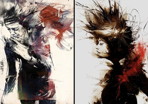 00-Russ-Mills-Paintings-with-Intensity-of-Expression-www-designstack-co