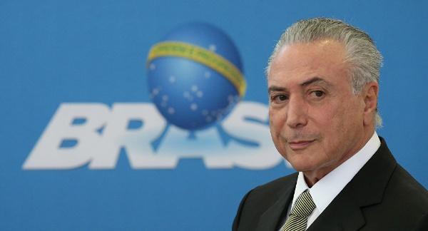 Empresas brasileñas defienden los recortes sociales de Temer