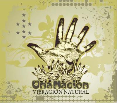 UNA NACIÓN - Vibración Natural (2008)