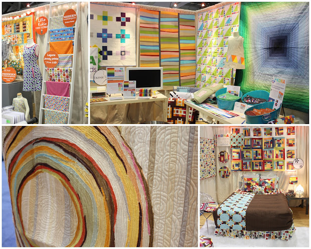 Kansas City Quilt Market 2012 Part 2 Diary Of Quilter