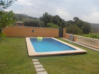 chalet en venta ctra alcora castellon piscina1