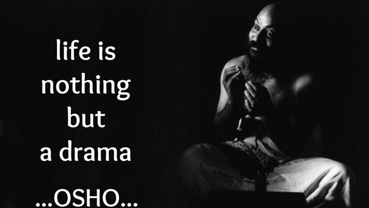 Life Is Nothing But A Drama