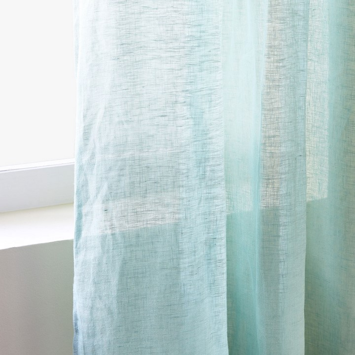 Zara home cortinas primavera ver o 2018 decora o e ideias Cortinas salon zara home