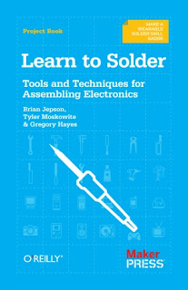Download Learn to Solder Tools and Techniques for Assembling Electronics PDF free