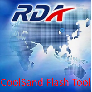 CoolSand RDA Android Factory Flash Tool v8.00.14 free Download
