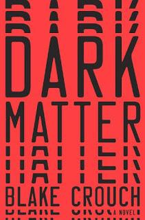 Dark Matter pdf free download