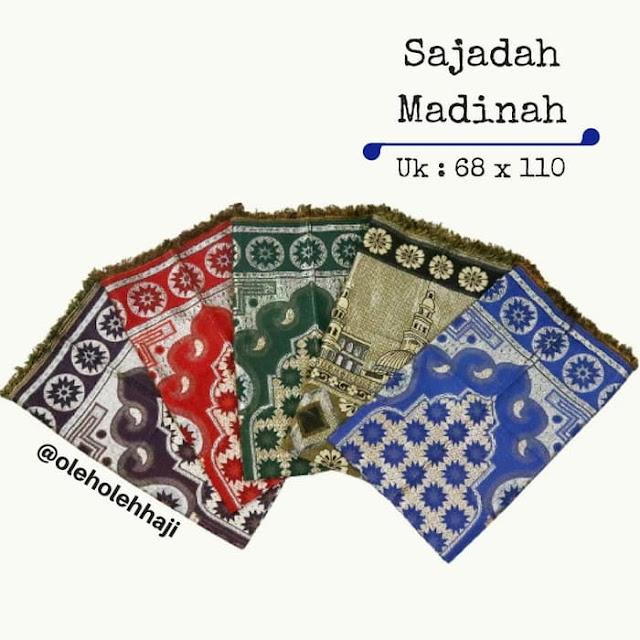 Sajadah Madinah
