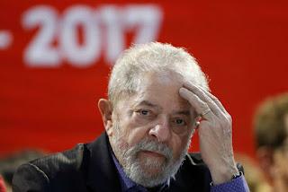 PT tem até hoje para substituir nome de Lula na chapa presidencial