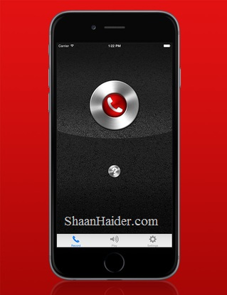 HOW TO : Record Phone Call on iPhone Without Jailbreaking