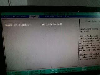 Cara Setting Bios Komputer Untuk Booting Lewat Usb