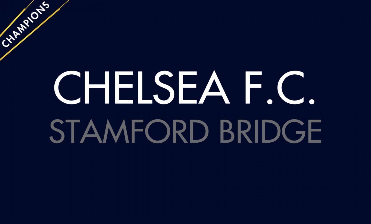 Chelsea Fc Hd Wallpapers For Pc
