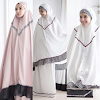 Trend Model Busana Muslim Terbaru 2016 Zaskia Sungkar
