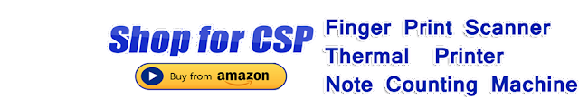Shop For CSP