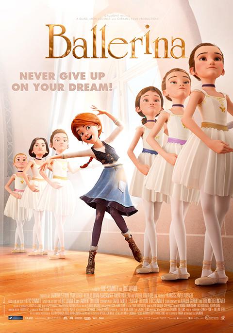 ver Ballerina 2017
