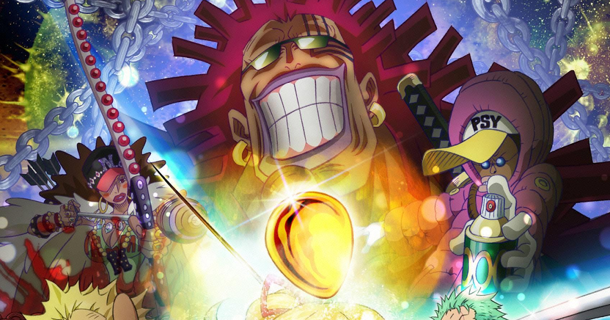 One Piece Heart Of Gold Stream Ger Sub