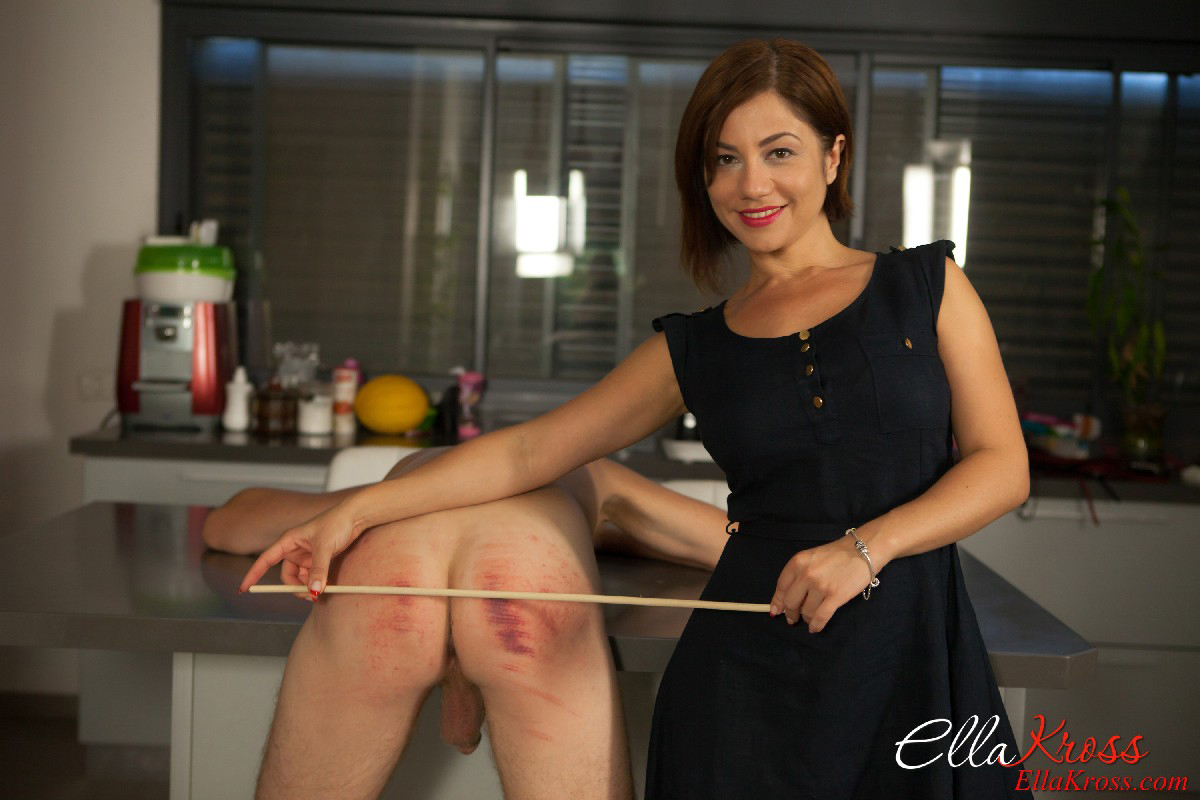 Free Caning Porn
